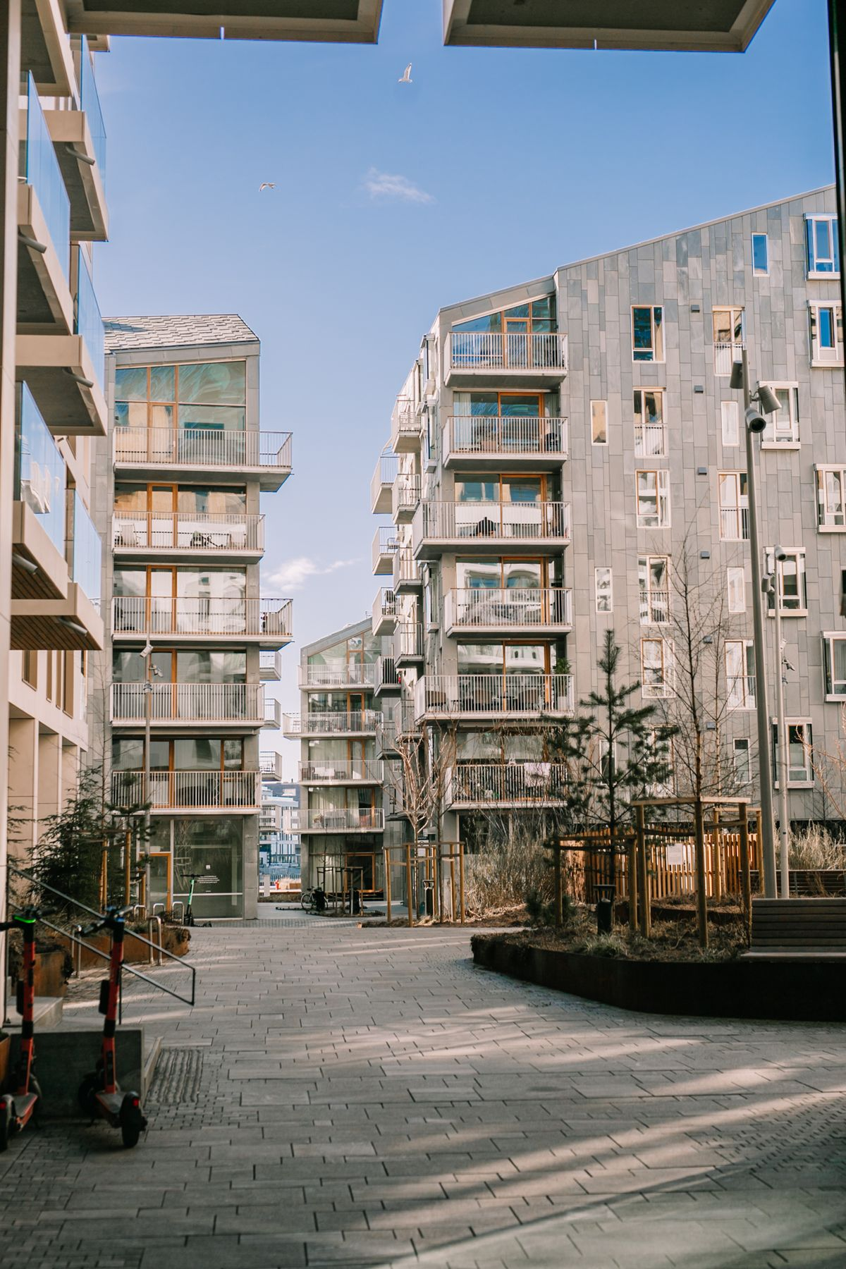 Bypåske: diktvandring og påskerebus