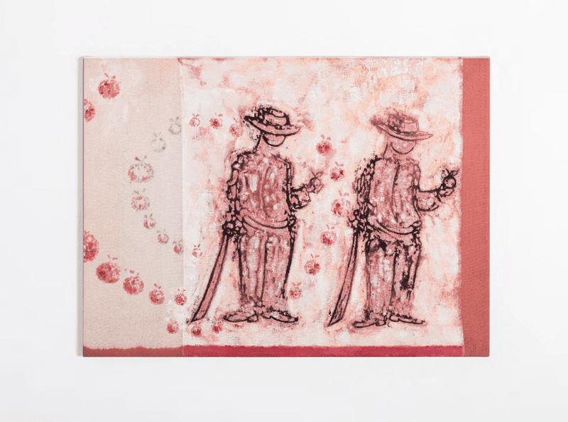 Utstilling hos Kösk: Suvatne & Eraković
