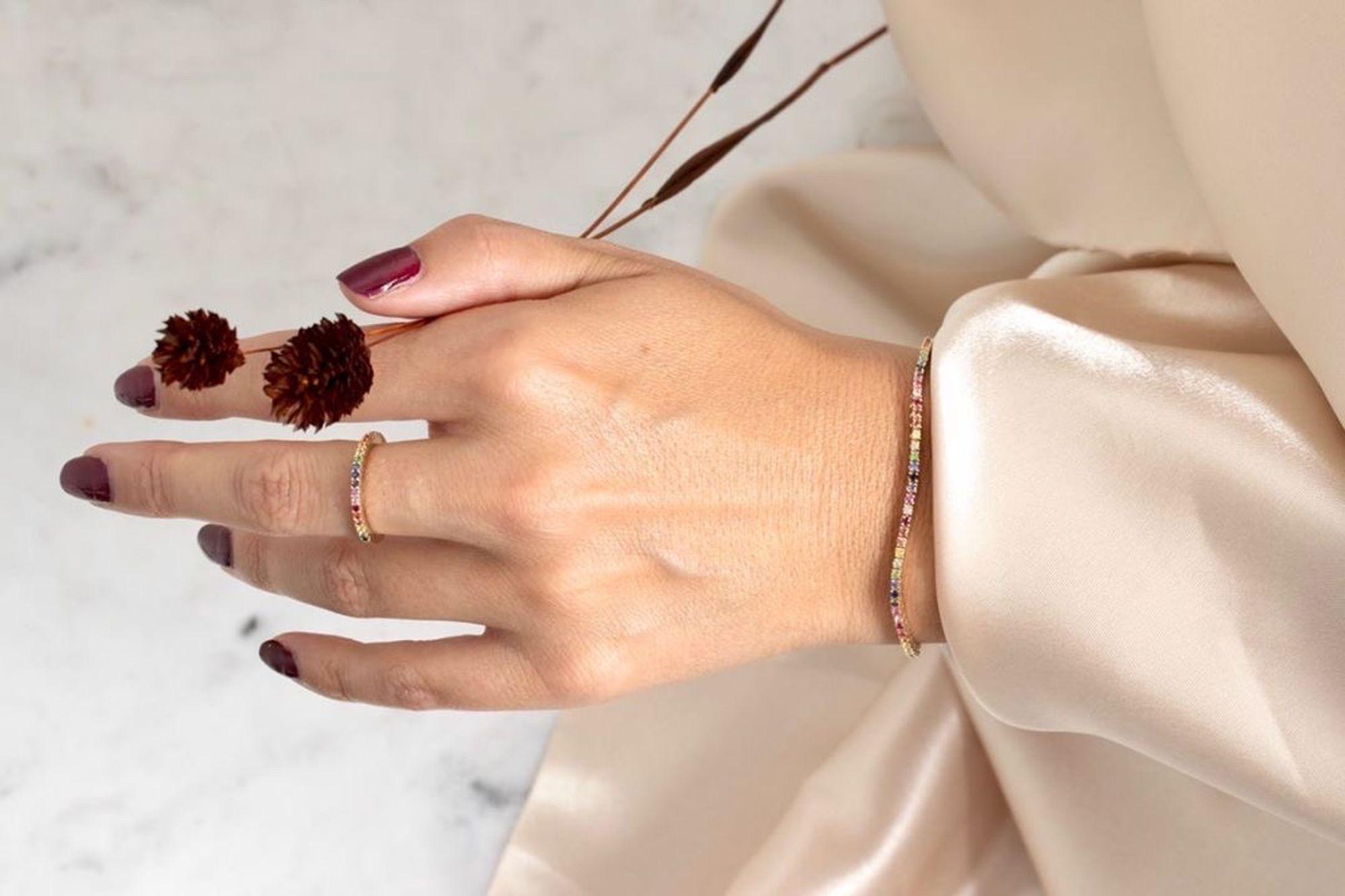 Høstens nye smykkekolleksjon fra Thune Jewellery & Watches