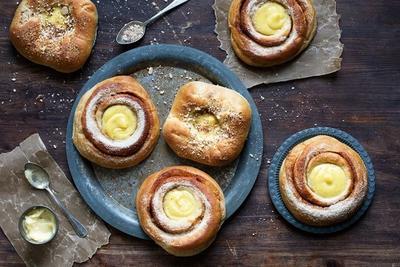 Godt Brød på Munch Brygge