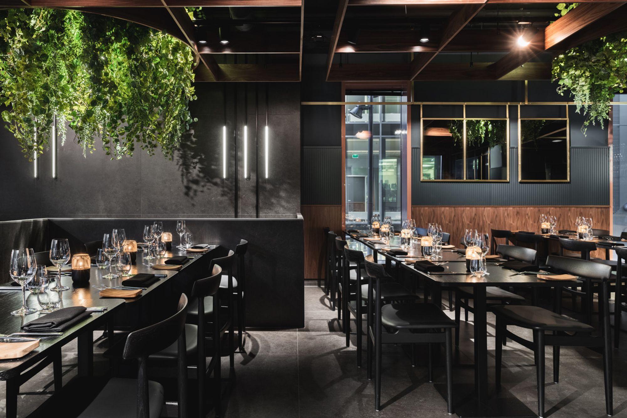 Code Restaurant