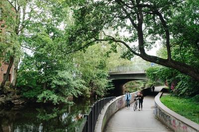 Turtips: Her finner du fem fine turer i Oslo