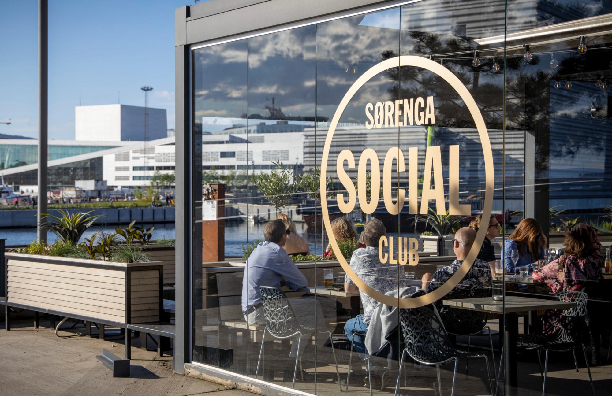 Sørenga Social Club