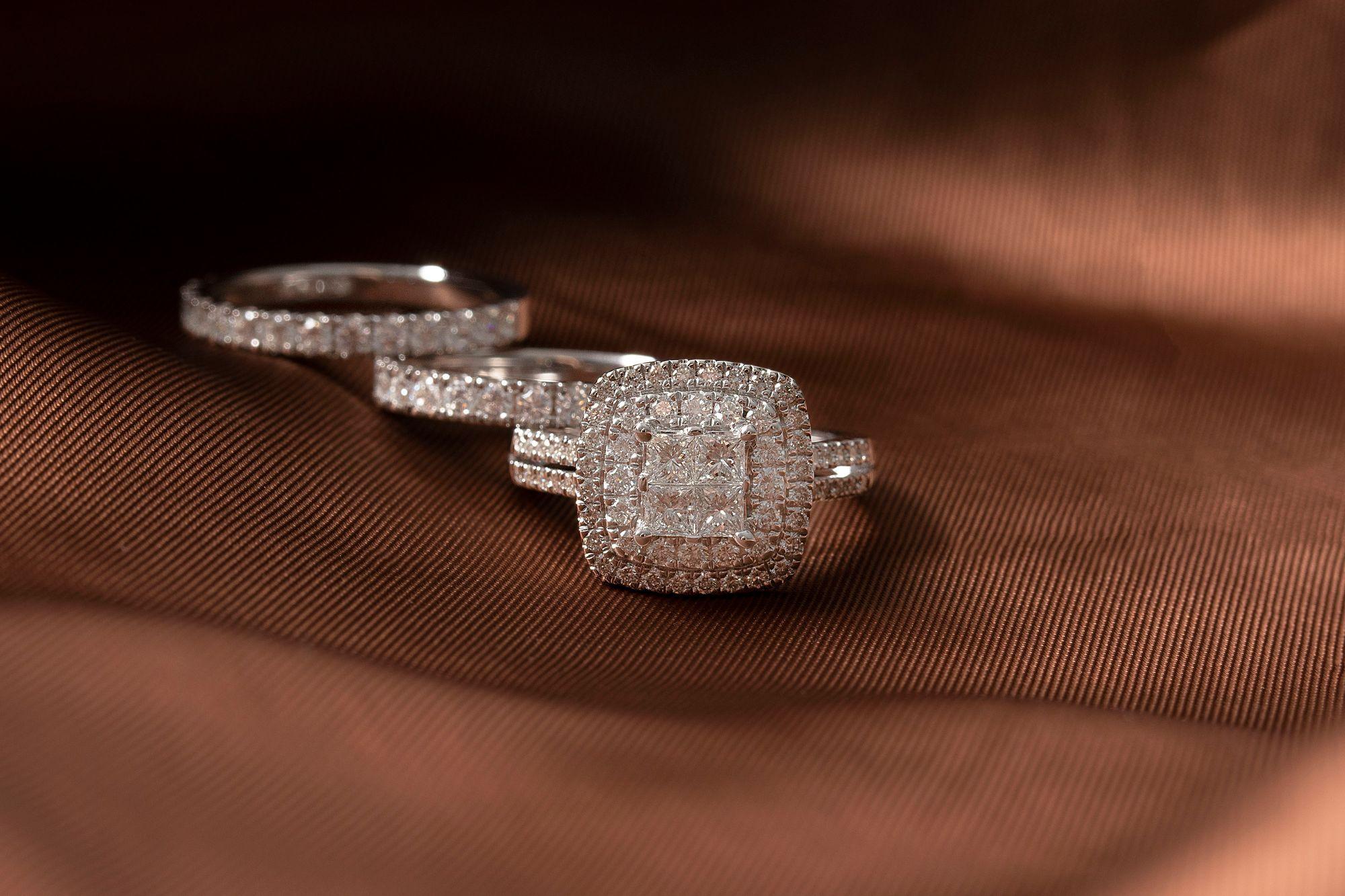 Diamantdager hos Thune