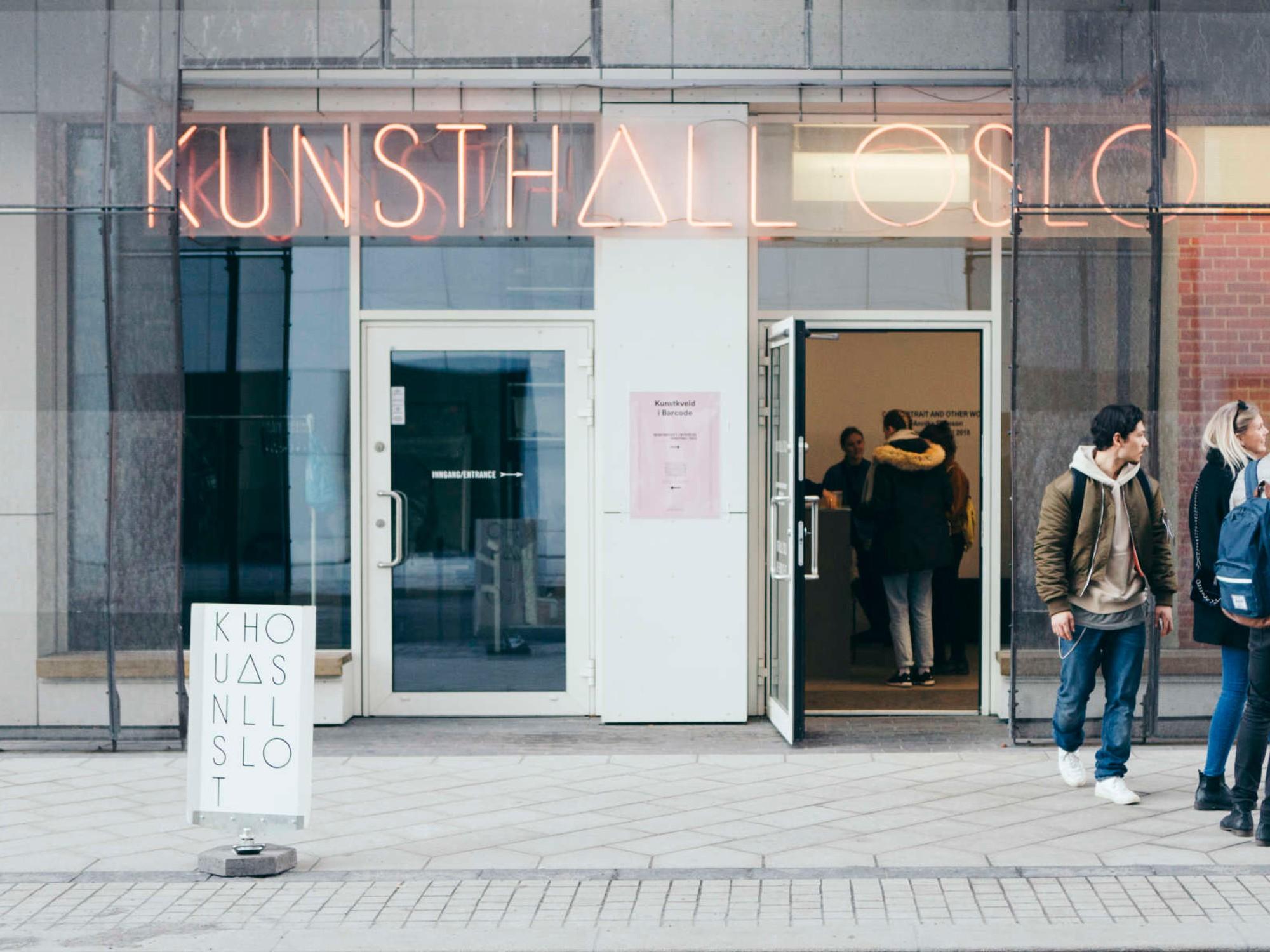 Kunsthall Oslo