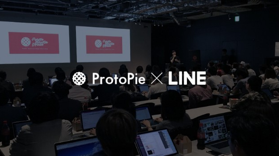 ProtoPie and Line Mobile Prototyping Meetup thumbnail
