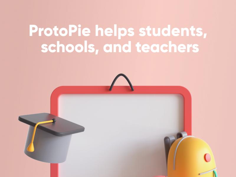 ProtoPie class support program thumbnail