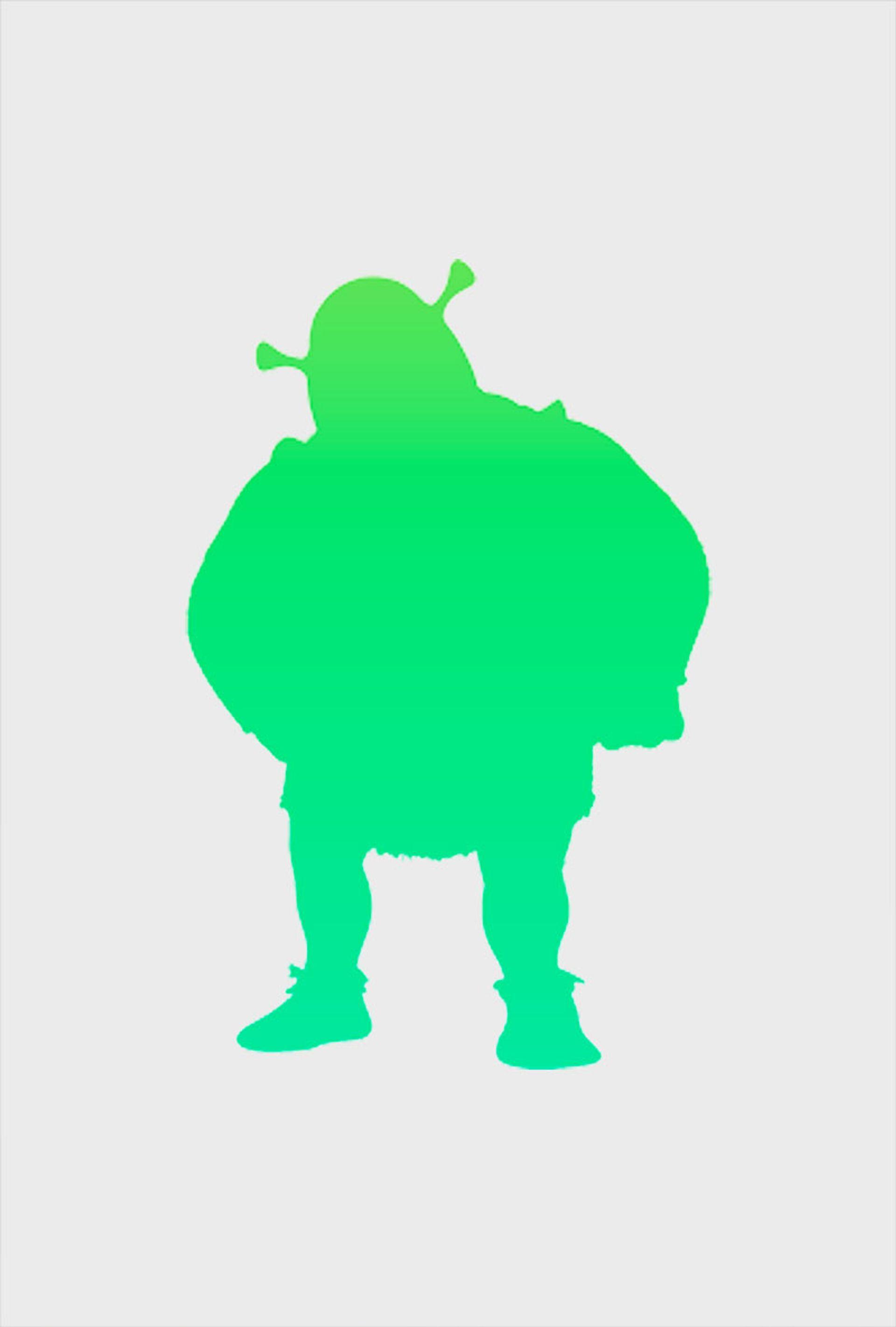 Shrek (2021)