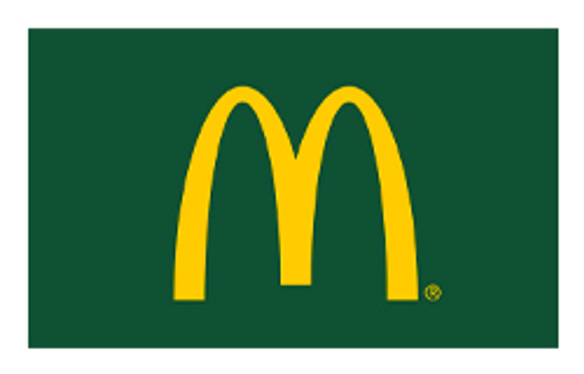 McDonald Garlate