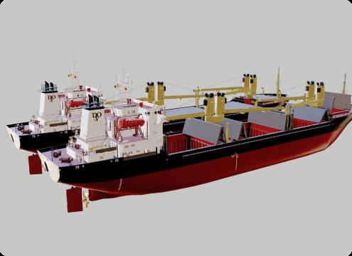 Ships & Docks