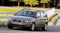 Volvo Sportswagon V50 Manual