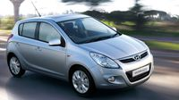 Hyundai i20 Manual
