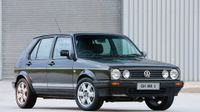 VW Chico Golf