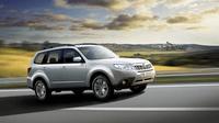 Subaru Forester Auto