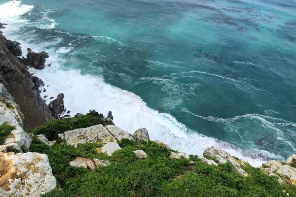 Sustainable Travel | Supporting local while you travel Cape Town