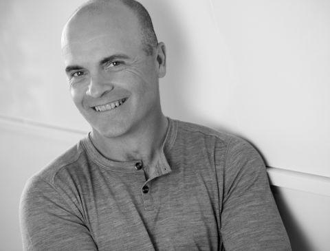 Photo du Docteur Michel Fortin, spécialiste en chirurgie buccale & maxillo-faciale pour la clinique de Maxillo Québec