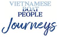 Vietnamese Boat People - Journeys logo