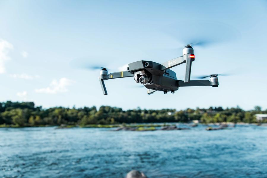 Fling aims to provide urban drone solutions in Thailand