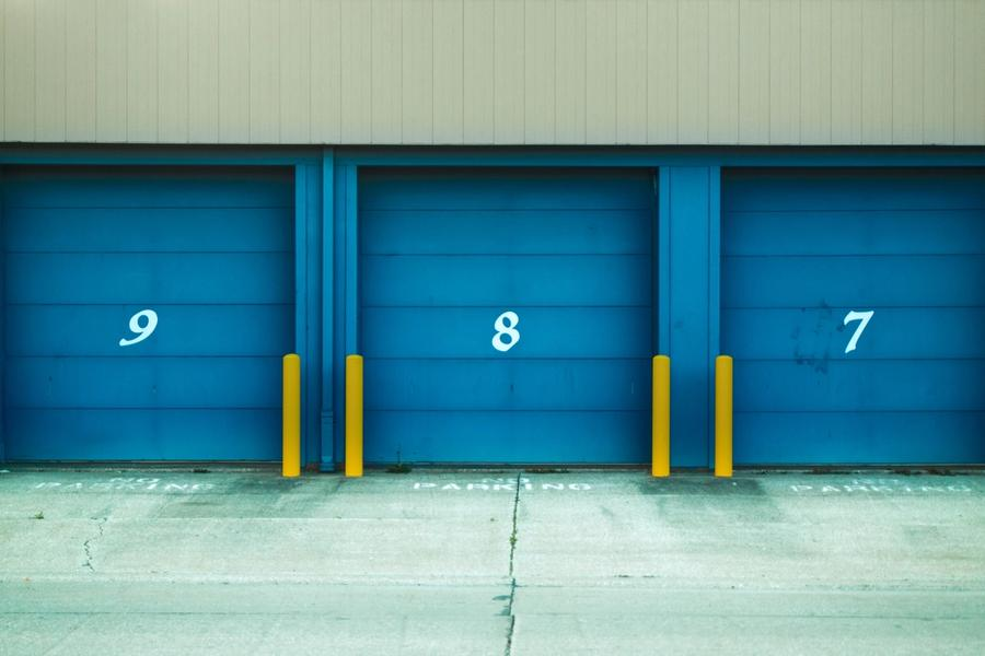 Spaceful tries to make its mark in self-storage market with end to end, on-demand storage services