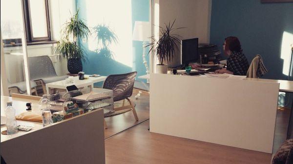 Brightway office