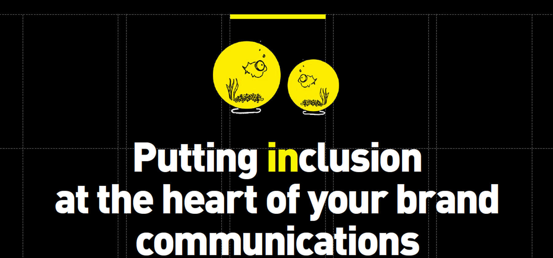 Putting inclusion at the heart of your brand communications