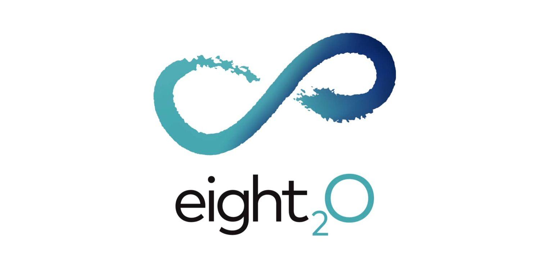 Eight2O logo