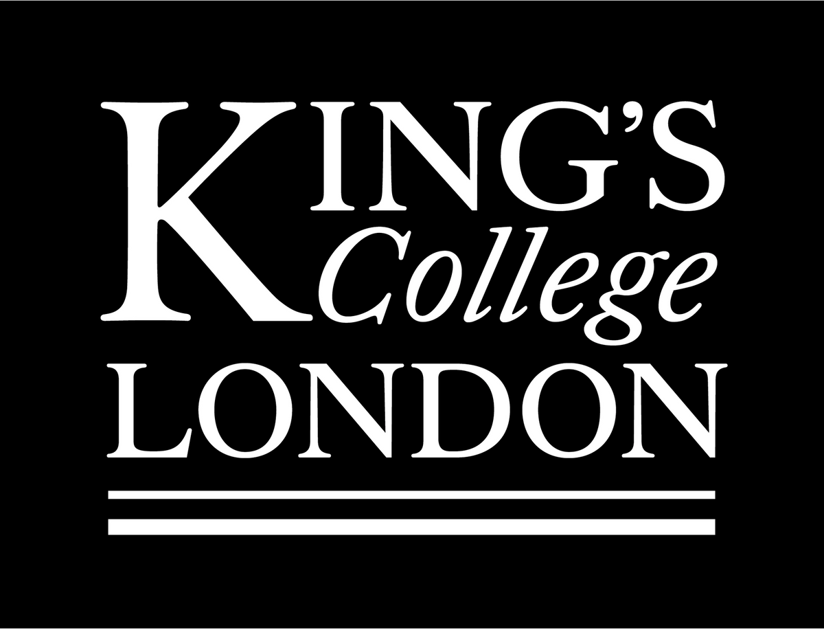 Kings College London Logo