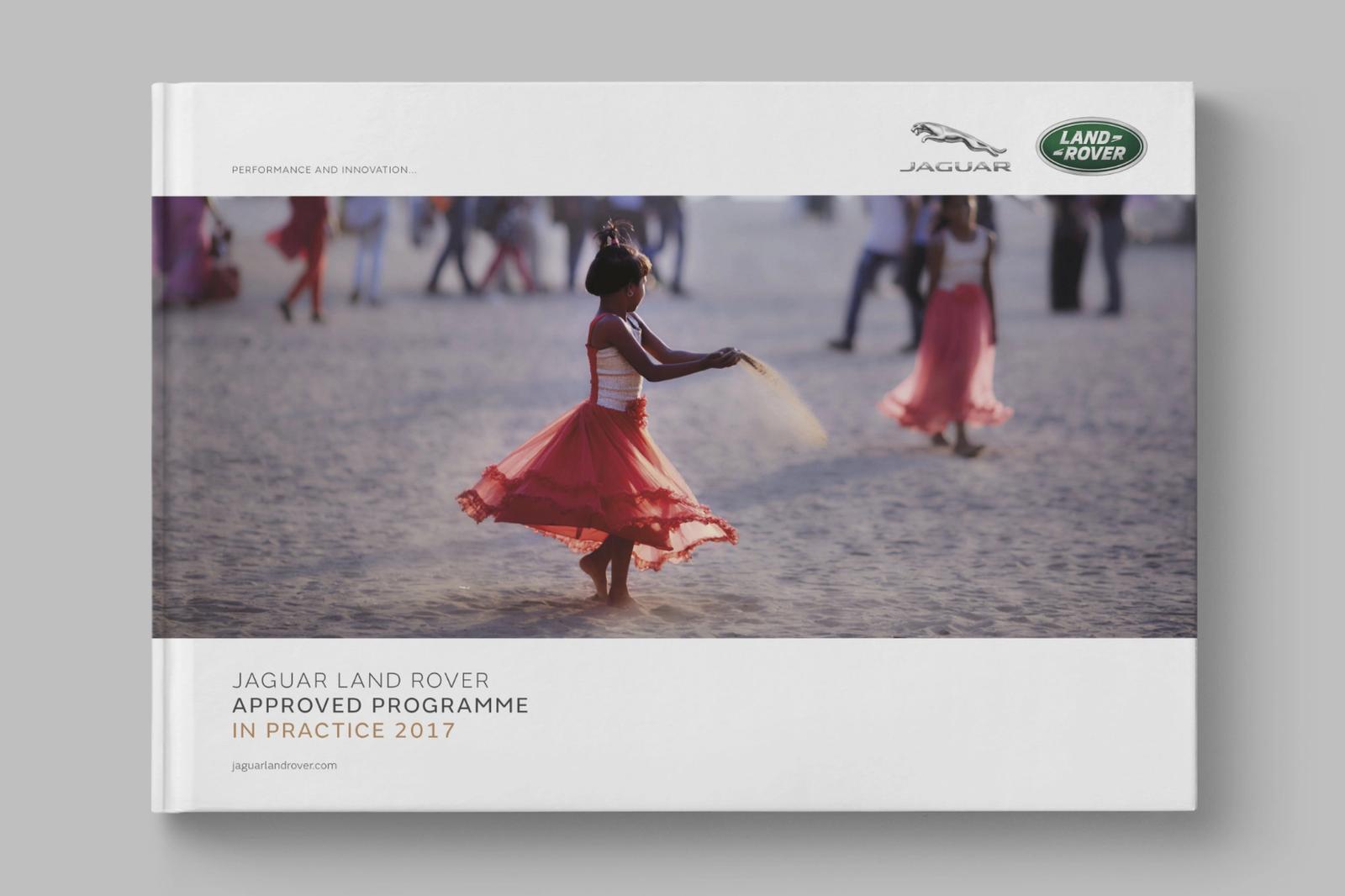 Jaguar Landrover cover