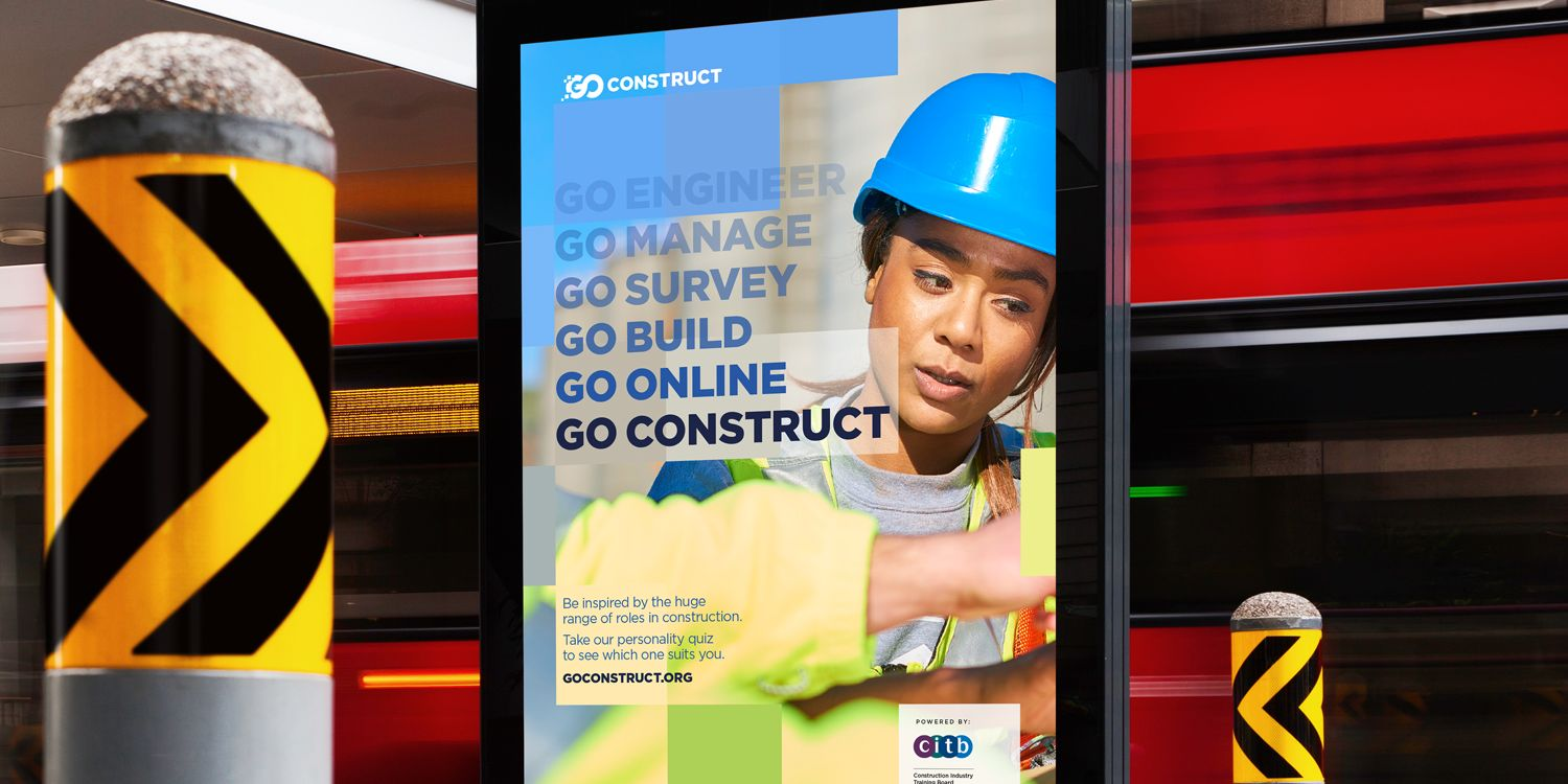 go construct poster