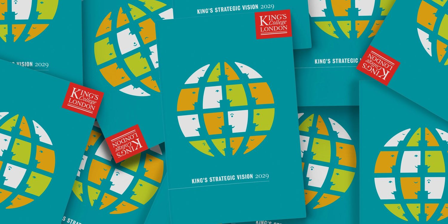King's College London booklets