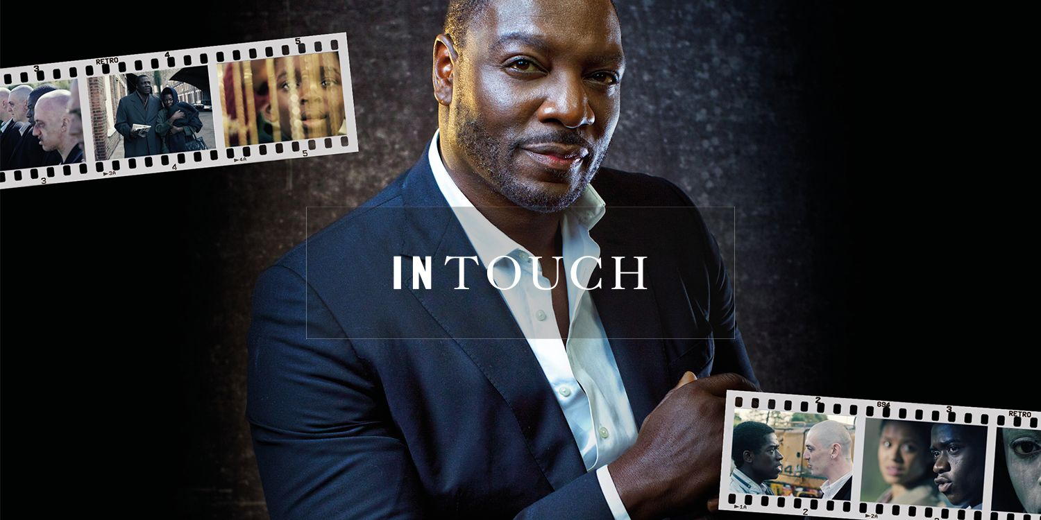 InTouch Homepage