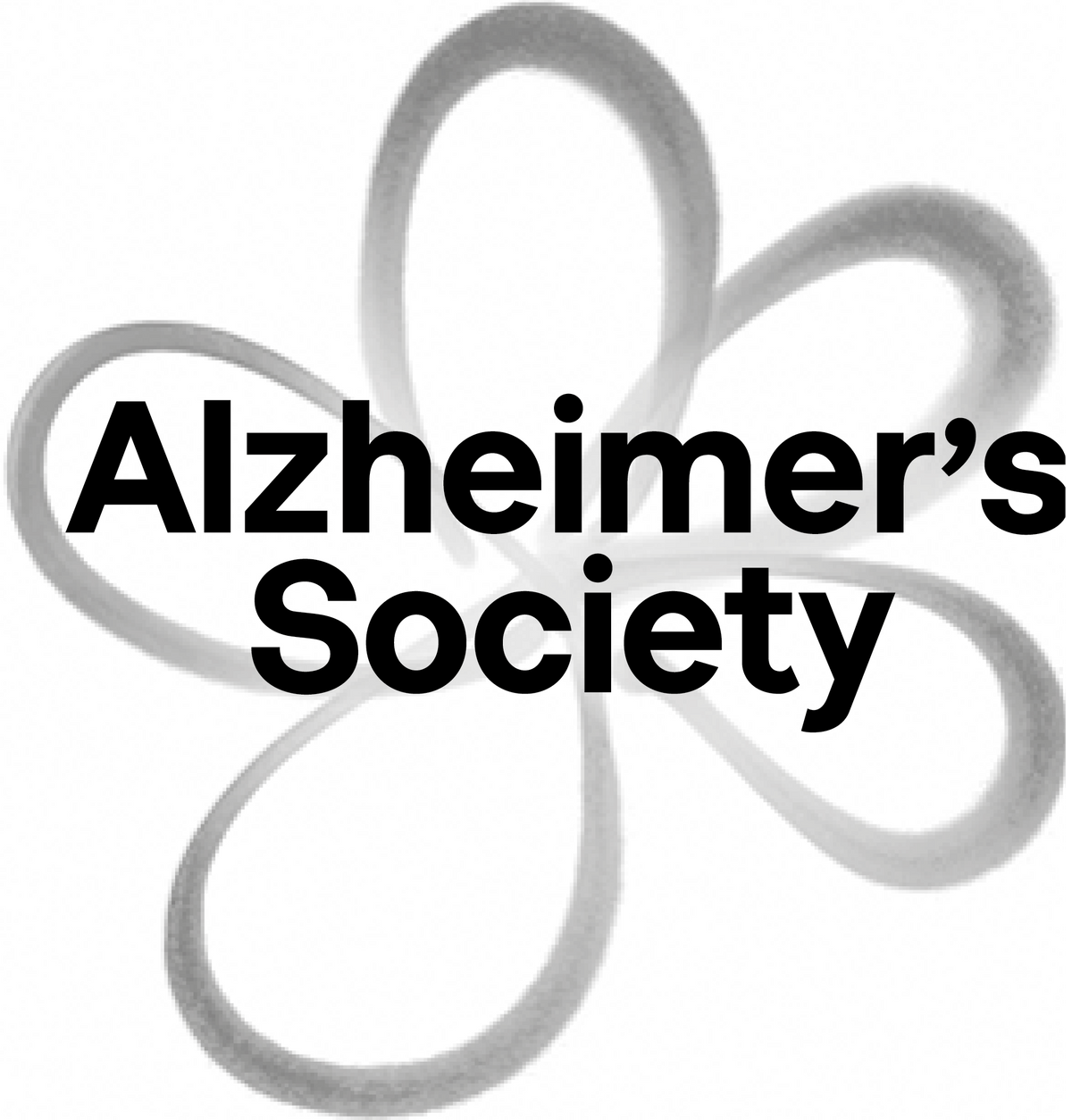 Alzheimer's Research UK  and Alzheimer's Society logo