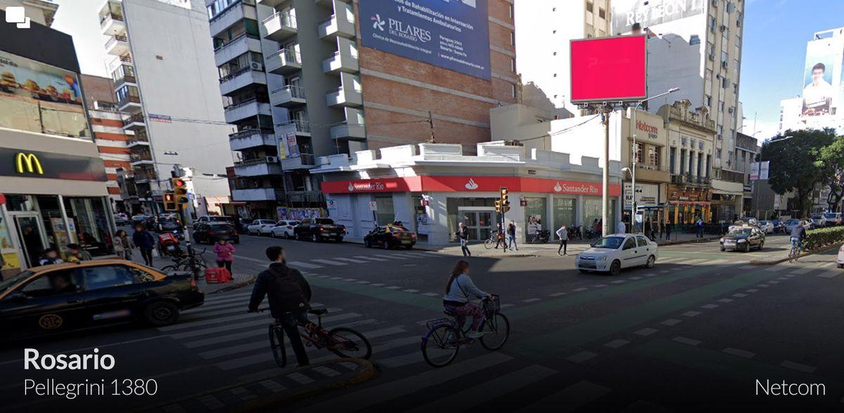 Rosario - Pellegrini 1380 Rosario 840x600