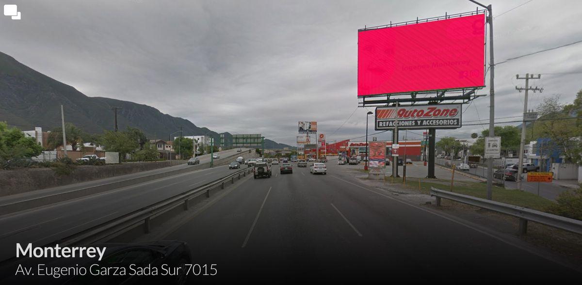 Monterrey - Av. Eugenio Garza Sada Sur 7015 Monterrey 768x448