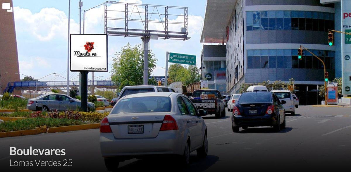 Lomas Verdes y San Mateo Boulevares - Lomas Verdes 240x240