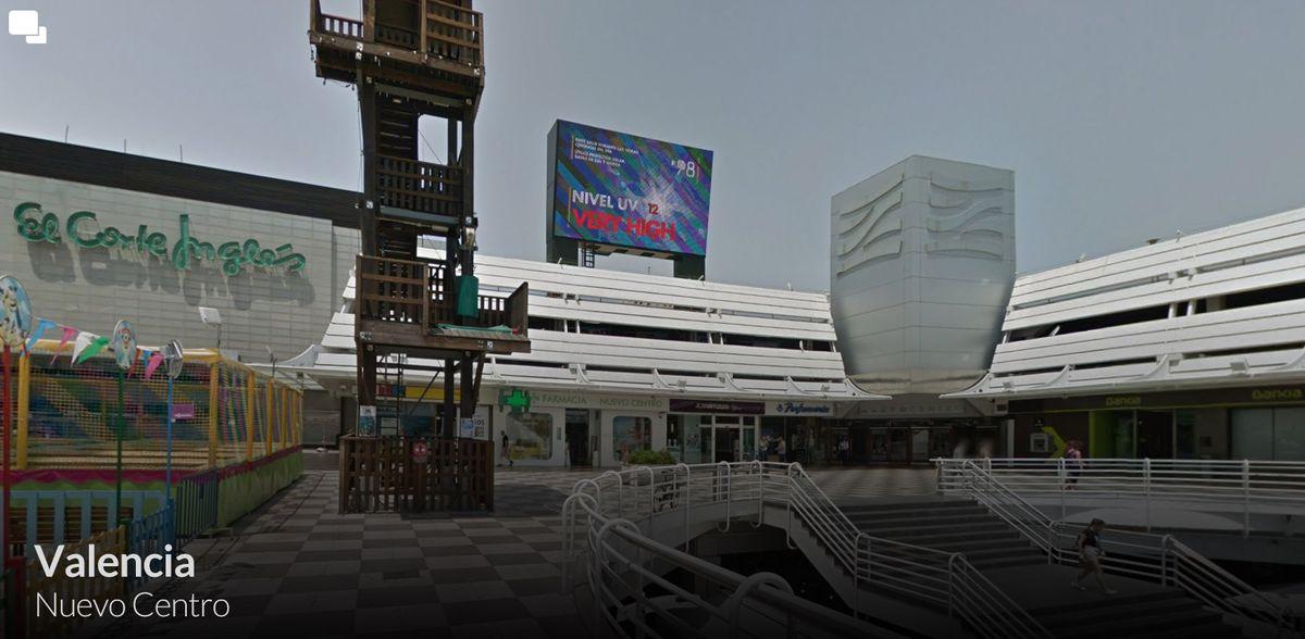 Nuevo Centro Valencia 1056x672