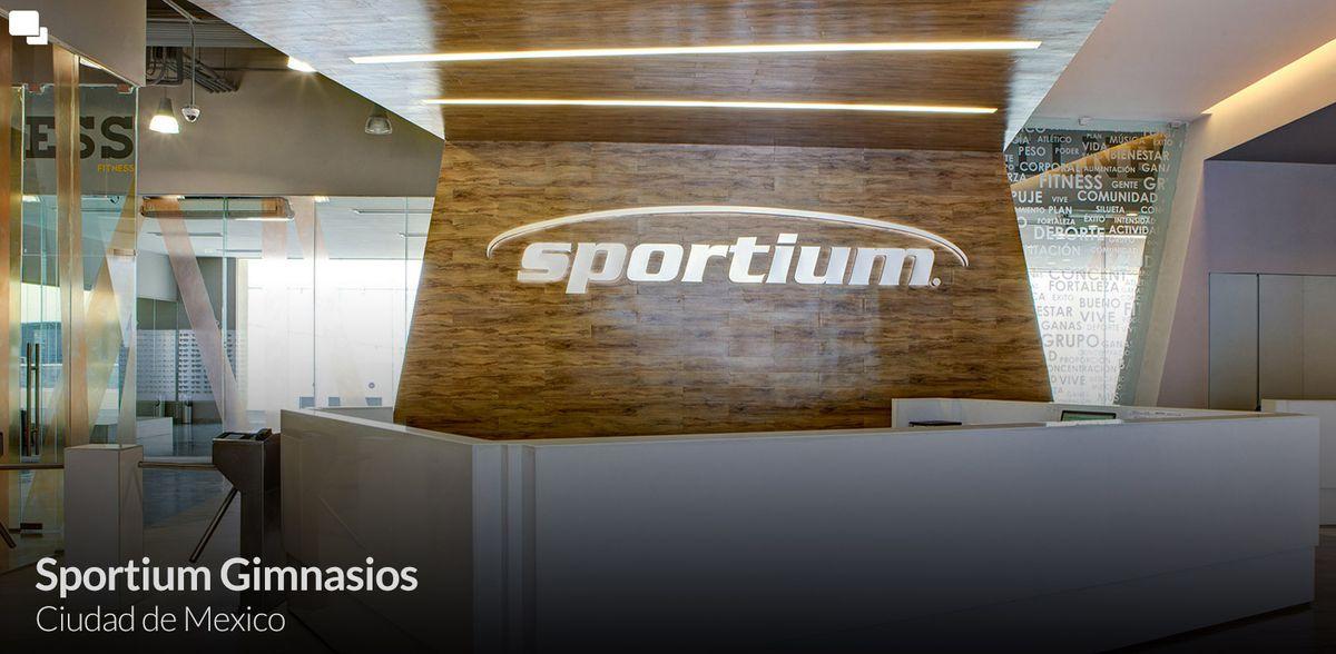 Sportium - Circuito Gyms Del Valle 288x918