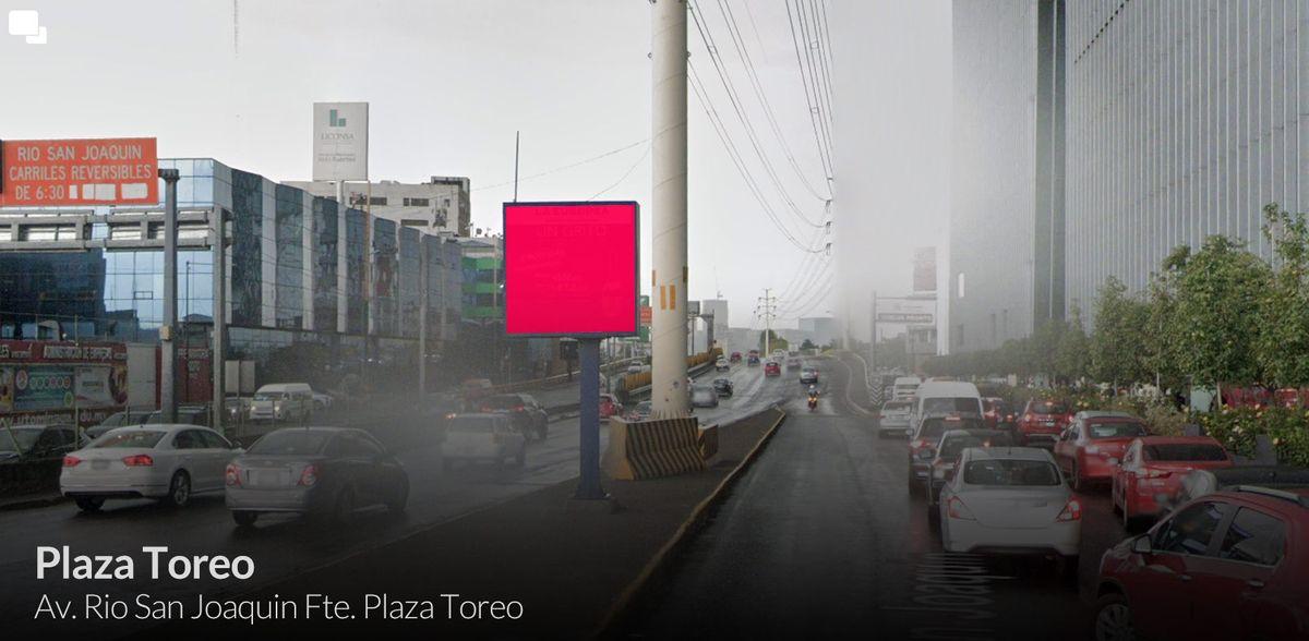 Lomas de Sotelo - Rio san Joaquín Mexico - Lomas de Sotelo 240x240