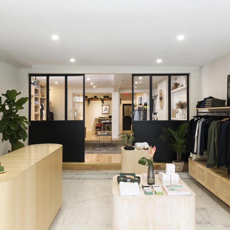 undefined storefront