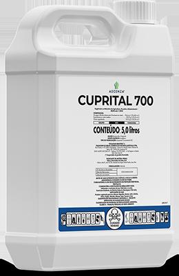 Cuprital® 700