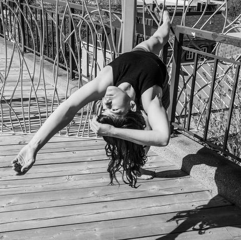 Julia Maude Cloutier_© Emmanuel Burriel
