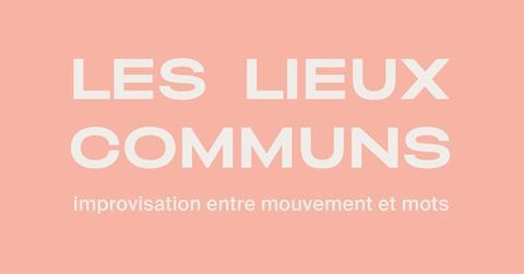 LES LIEUX COMMUNS