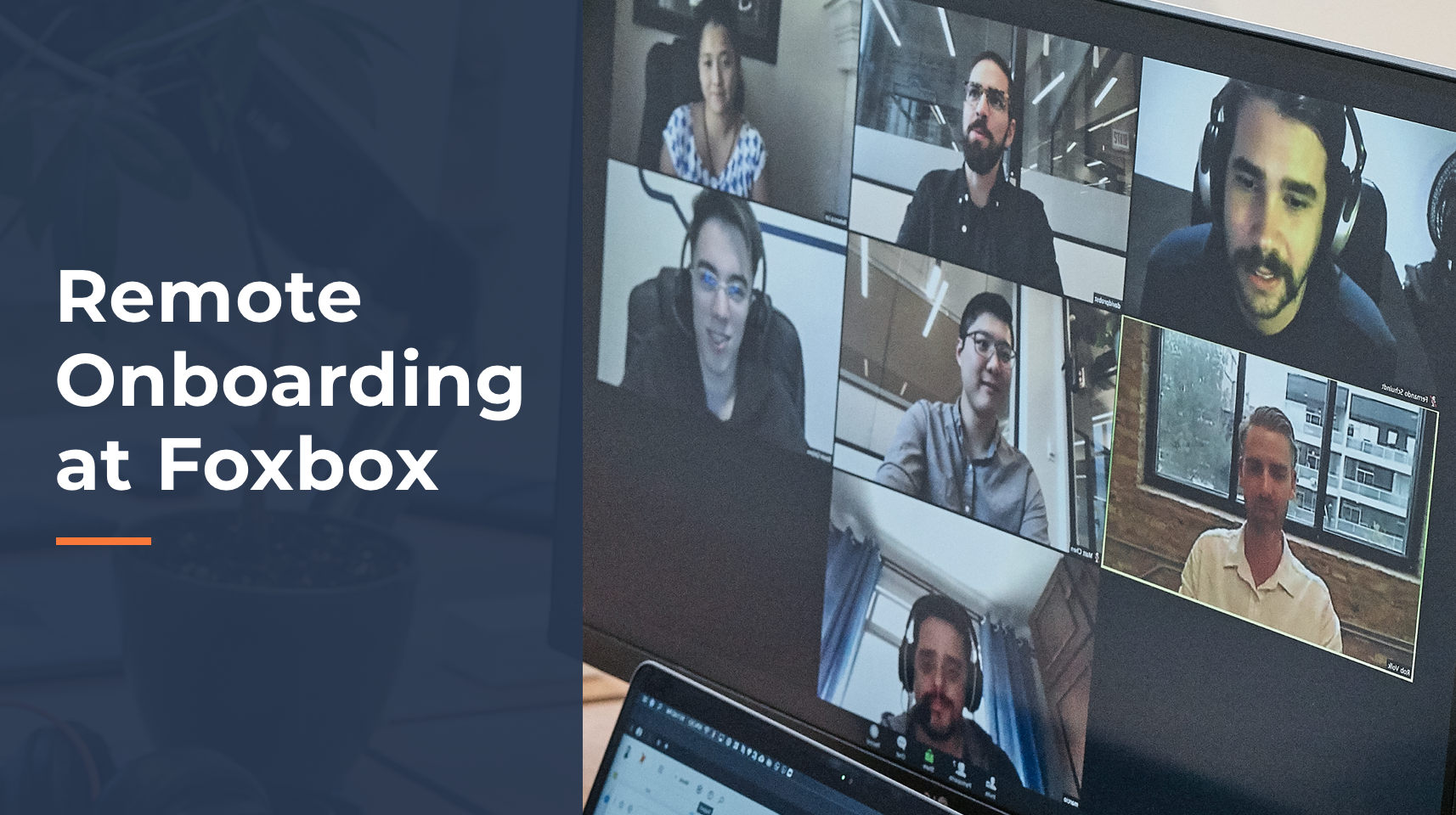 How We Onboard Our Remote Engineering and Product Management Team