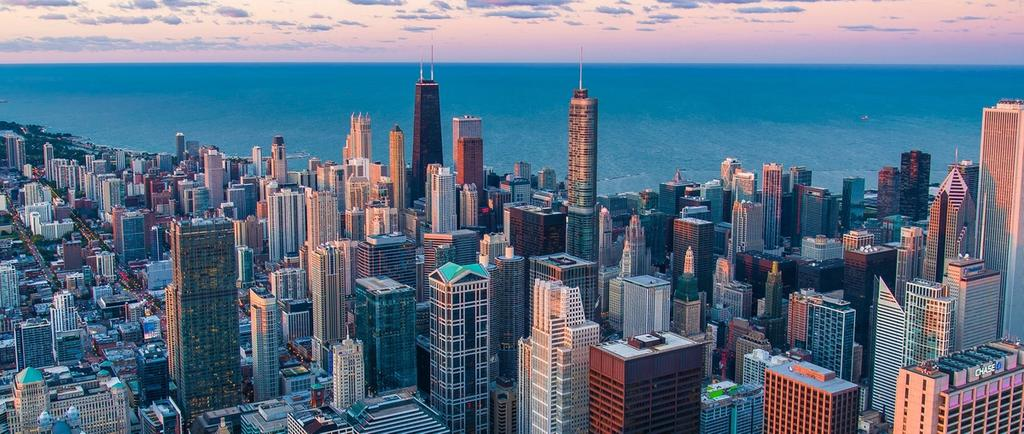 Chicago (HQ)