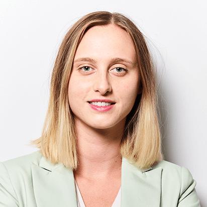 Amelia Leigner