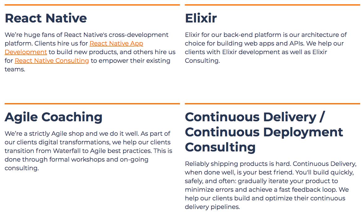 Agile Coaching Services Foxbox Digital