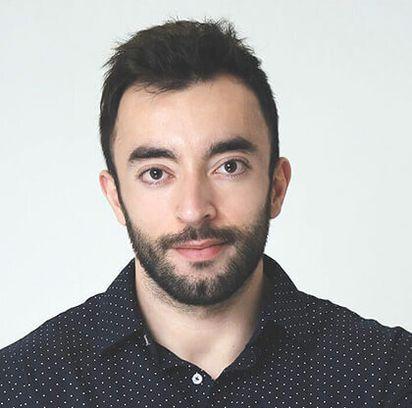 Lautaro Bertuzzi