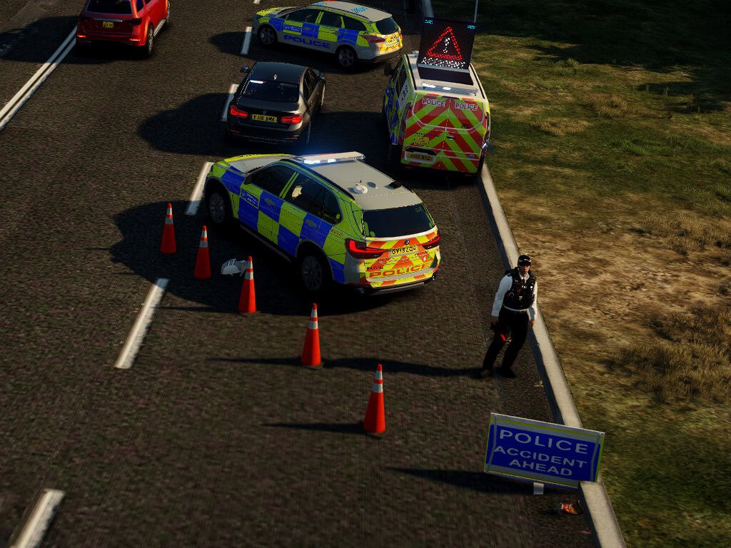 Roads Policing Unit