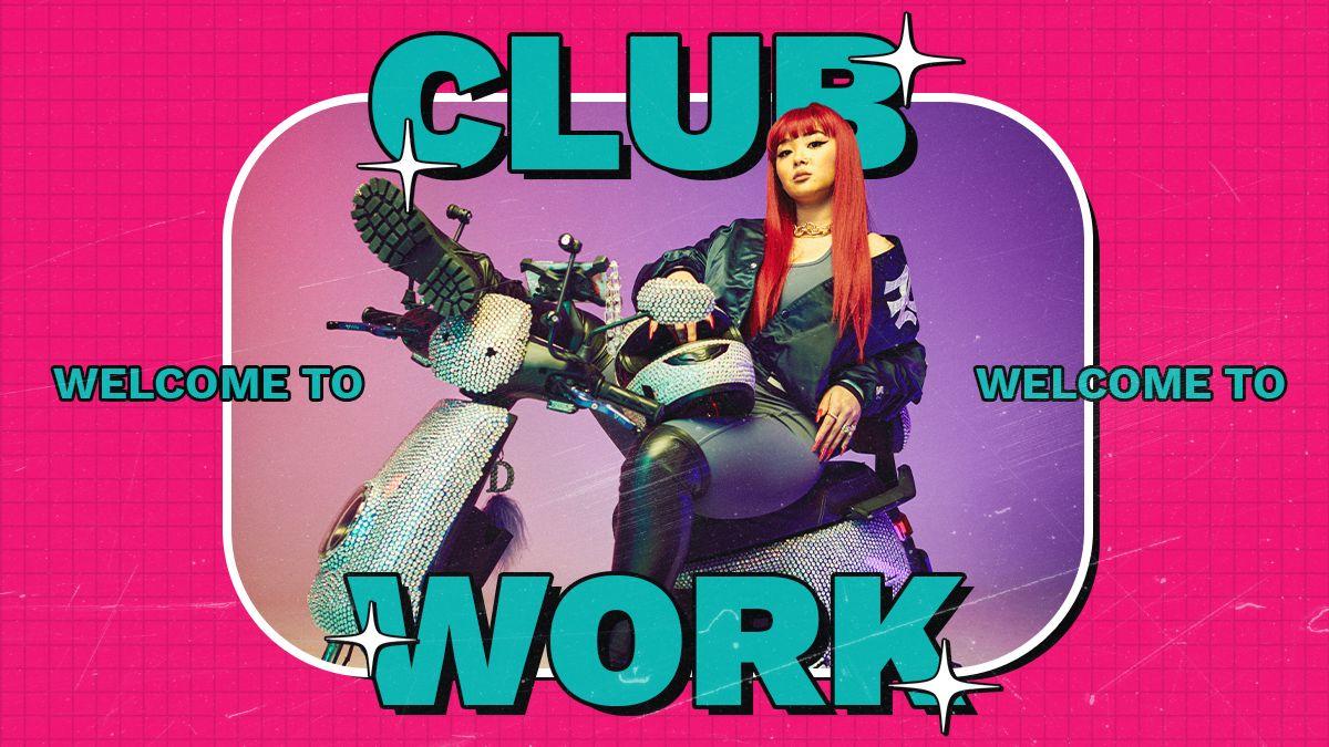 CLUB WORK. De plek voor flexkrachten bij YoungCapital. Over werk.