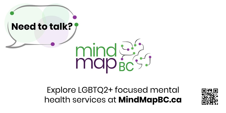MindMap logo, link, and description